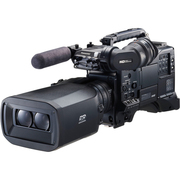 Panasonic AG-3DP1GJ 3D HD Camcorder