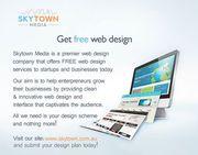 Free Web Designs - Professional Web Designers