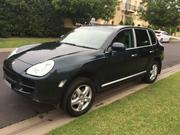 Porsche 2005 Porsche Cayenne S (2005) 128, 500kms -->  Located