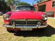 Mg Other MG MGB SPORTS ROADSTER