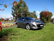 mazda mazda3 Mazda 3 SP25 (2010) 4D Sedan Automatic (2.5L - Mul