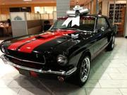 1966 Ford 289 Ford Mustang GT350 Tribute
