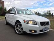 Volvo V50 105650 miles