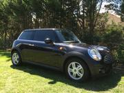 Mini 2008 2009 MINI COOPER R56 1.6L 2 DOOR HATCHBACK