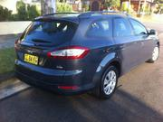 2010 Ford 2.0DT New rego till Jan 2016-2010 Ford Mondeo MC LX TDCi