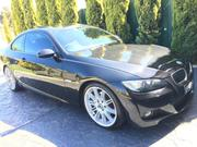 Bmw 323 BMW 323i Coupe Manual Black