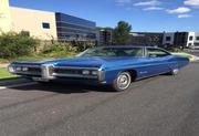 Pontiac Only 97723 miles