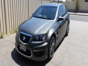 2011 HOLDEN SPECIAL VEHICLES senator