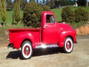 1949 Chevrolet 3100 1949 Chevrolet 3100 Manual