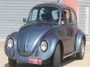 1976 volkswagen 1976 Volkswagen Beetle L 1600 Manual