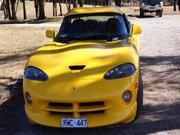 Dodge 2002 2002 Dodge Viper RT/10 Manual