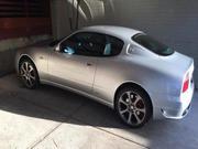 2004 MASERATI 2004 Maserati Coupe Auto MY05