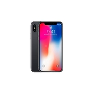 Apple iPhone X 256GB Space Gray-New-Original, Un