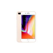 Apple iPhone 8 plus 256GB Gold Unlock 666