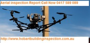 Get your building Report by Aerial inspection