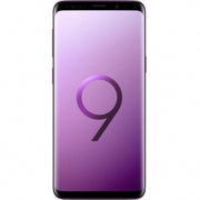 New Samsung Galaxy S9 Lilac Purple SM-G960F LT