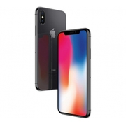 Apple iPhone X 64GB Space Gray-New-Origin、