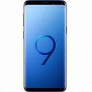 New Samsung Galaxy S9 SM-G960F LTE 64GB 4G Si