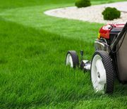 Lawn Mowing Services in Hobart | 0414 885 186