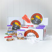 Healthy Snack Gift Box || Nibble Co Australia