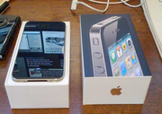 Apple iPhone 4G Quadband 32GB HSDPA GPS Unlocked Phone (SIM Free)